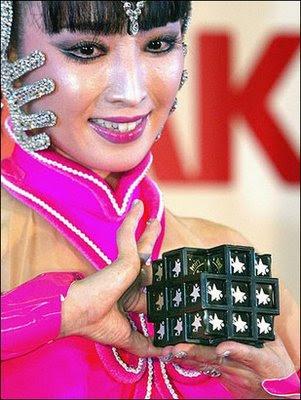 magician Princess Tenko