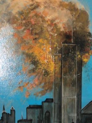 9/11 Art