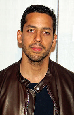 David Blaine