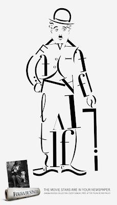 dead-celebrity-font-art-charlie-chaplin