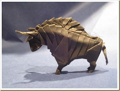 Gorgon Bull
