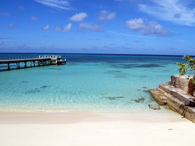 The Most Beautiful Beaches around the World