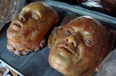 Bizarre Bakery In Thailand