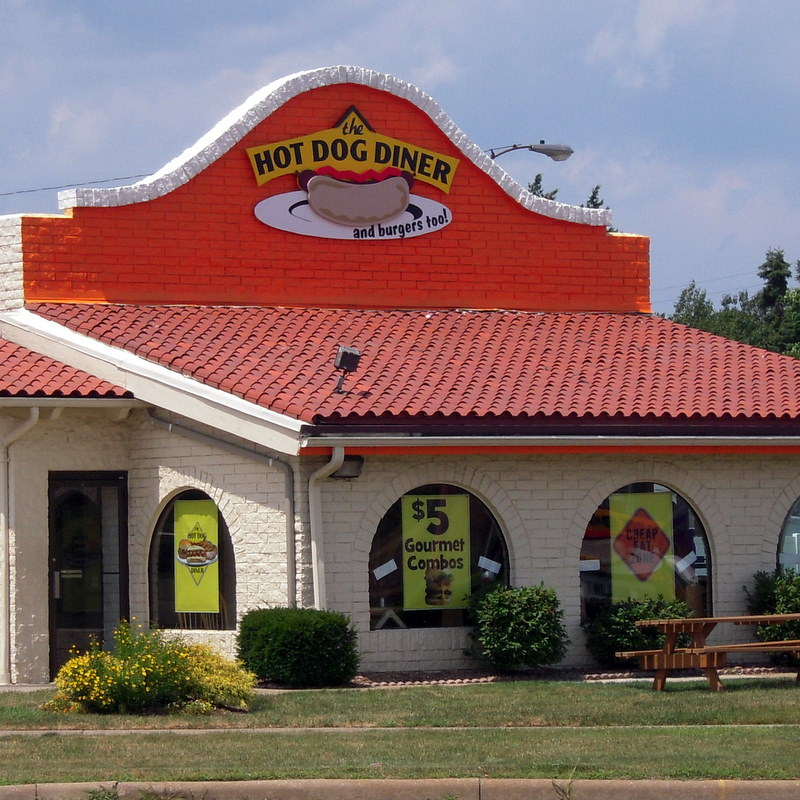 Image Result For Dog Diner Pearl Road