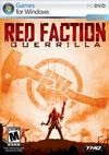 Red Faction Guerrilla PC GAME TRAINER