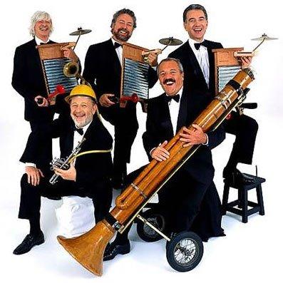 Les Luthiers
