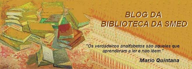 Biblioteca da SMED