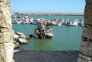 Peniche,fishing town, beaches