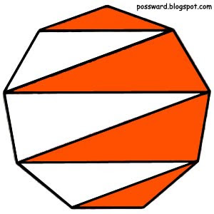 Девятиугольник