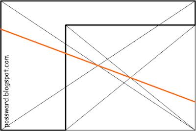Как разрезать деталь на две части