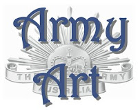 army art logo from perth fremantle