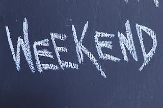 ღ♡♥ஓ.مــوضـــــوع الـــــملــــيــــــون ردღ♡♥ஓ.(قـــول اى حـــاجه فـ بـــالــــك)ღ♡  Weekend