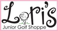 Lori's Junior Golf Shoppe
