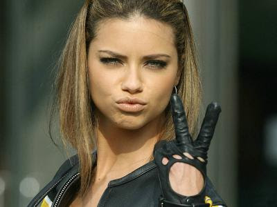 Adriana Lima best wallpapers Adriana Lima