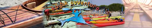 Kayak Avventura