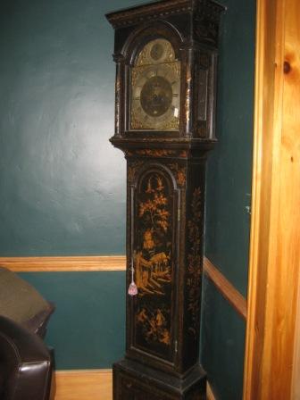 Clock 51