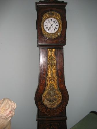 Clock 52