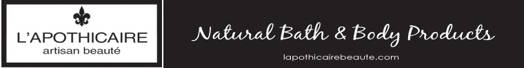 LApothicaire - Artisan Beauté Bath & Body
