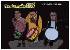TAMBORADA LORQUI 09