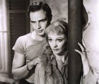 A Street Car Named Desire Movie Print