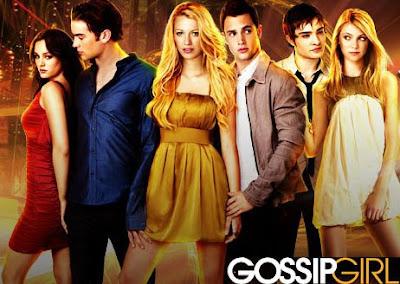 Baixar Gossip Girl - Completo Todas Temporadas Download Grátis