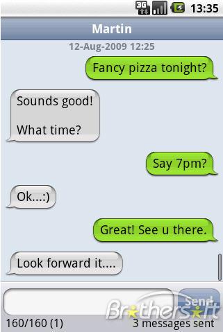 [chomp+sms]