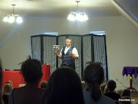 Magic Show in Enoch Utah
