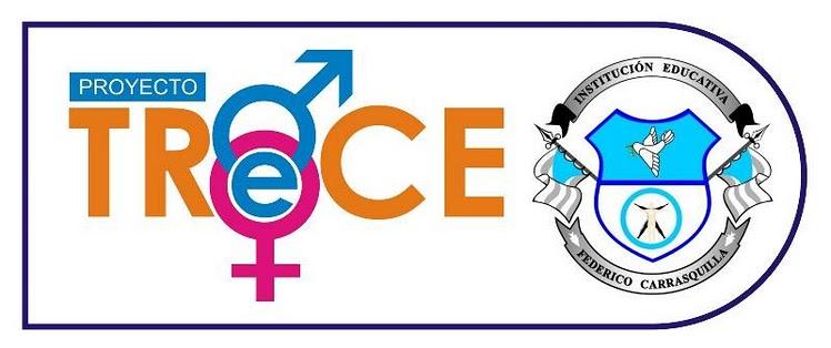Proyecto T.R.E.C.E.