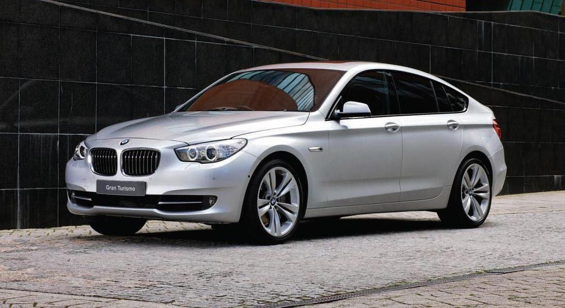 DOOR WING MIRROR GLASS BLIND SPOT RIGHT BMW 5 SERIES GT GRAN TURISMO F07 2010