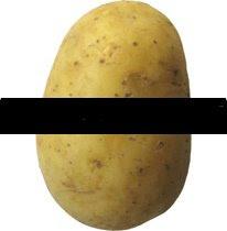 Questo blog è contrario alla censura delle patate.
