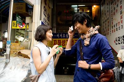 The Naked Kitchen - 2009 romance Korean movie | Korean