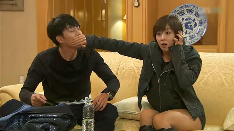 TvADddict: K-drama: Secret Garden Episode 1 Summary