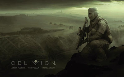 Oblivion La pelcula