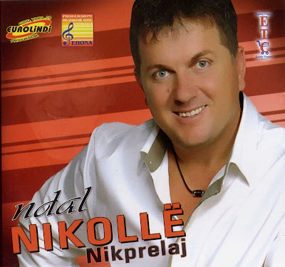 Nikoll Nikprelaj Photo Foto