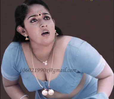 Nude Eposed Actress Kavya Madhavan Sey In Mumbai Fake April