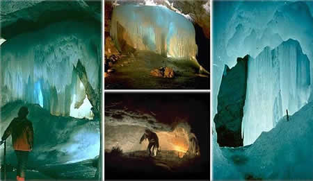 5 7 Most Amazing Caves of our World