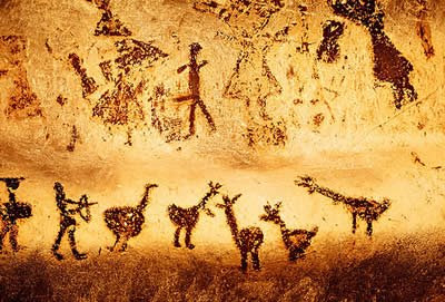 4a Most Fascinating Prehistoric Paintings