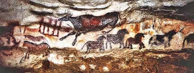 1d Most Fascinating Prehistoric Paintings