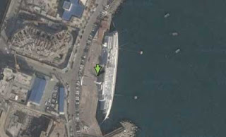 Most Bizarre Sights on Google Earth