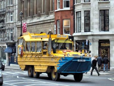 Boat Bus