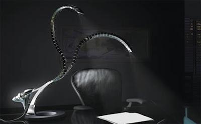 RA Desk Lamp
