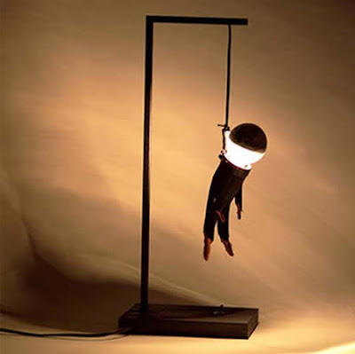The Colgao lamp