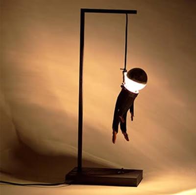 The Colgao lamp