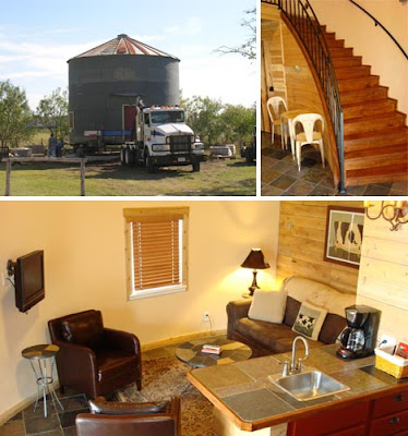 1000 images about grain bin homes on pinterest grain for Silo home designs