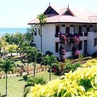 Gem Beach Resort, Terengganu