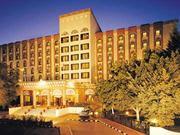 Taj Sheba Hotel, Sana'a, Yemen