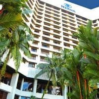 Hilton, Kuching