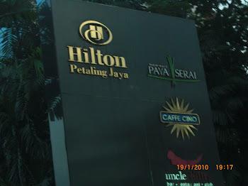 Hilton, PJ