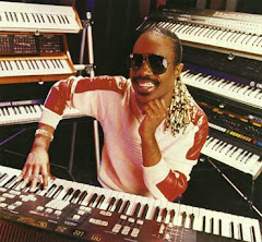 Steve Wonder