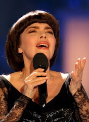 Mireille Mathieu